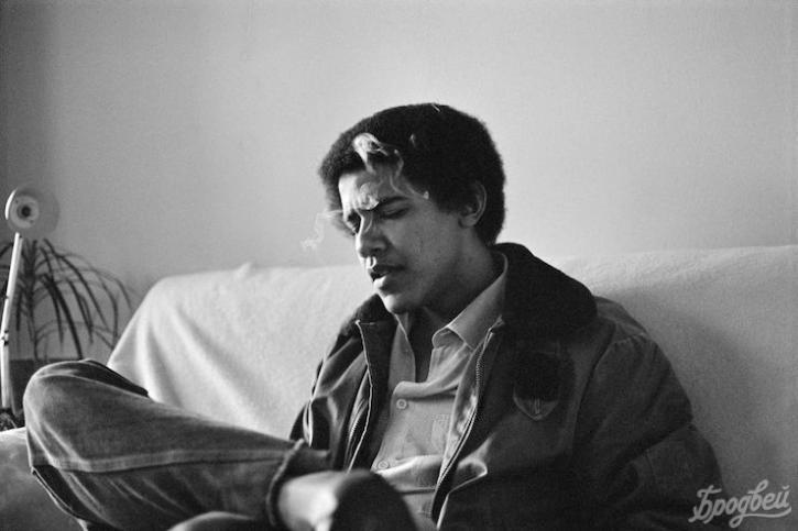 Появился полный трейлер байопика оБараке Обаме «Барри»