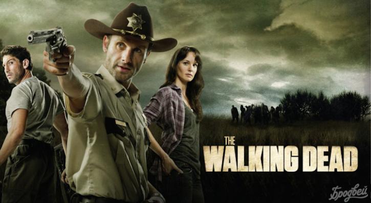Watch The Walking Dead series Online Stream