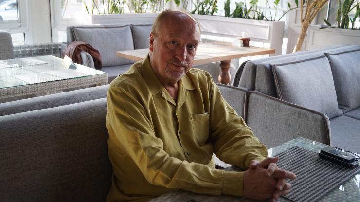 Сами Насери резко раскритиковал создателей фильма «Такси 5»
