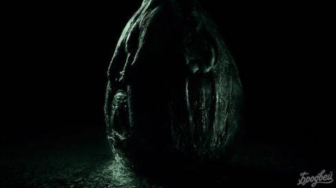 Продолжение фильма Призрак в доспехах