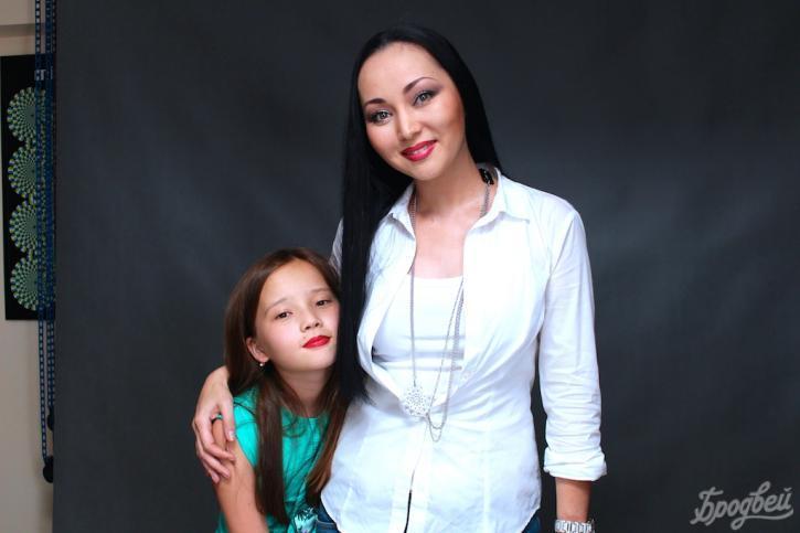 Баян Есентаева простила экс-супруга