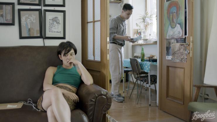 Казахстанский фильм «Секс, страх и гамбургеры» покажут в Венеции