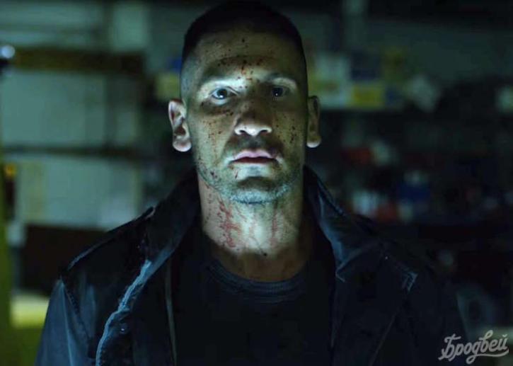 Вышел трейлер «Карателя»: Netflix снял сериал покомиксам Marvel