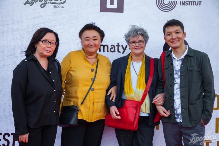 Международный фестиваль короткометражного кино Baiqonyr стартовал в Алматы