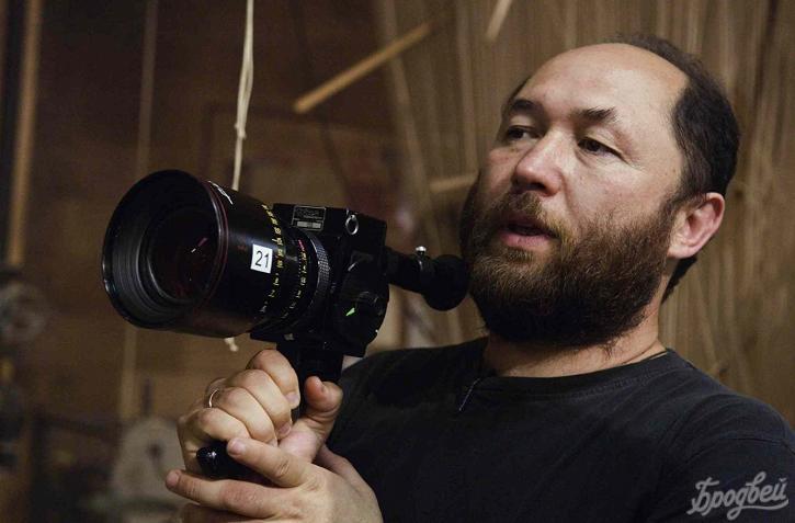 Новый фильм Тимура Бекмамбетова попал на Берлинский кинофестиваль