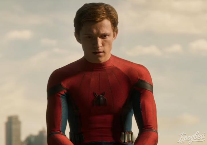 Как звать актера человек паук как выглядит мармадюк из смешариков