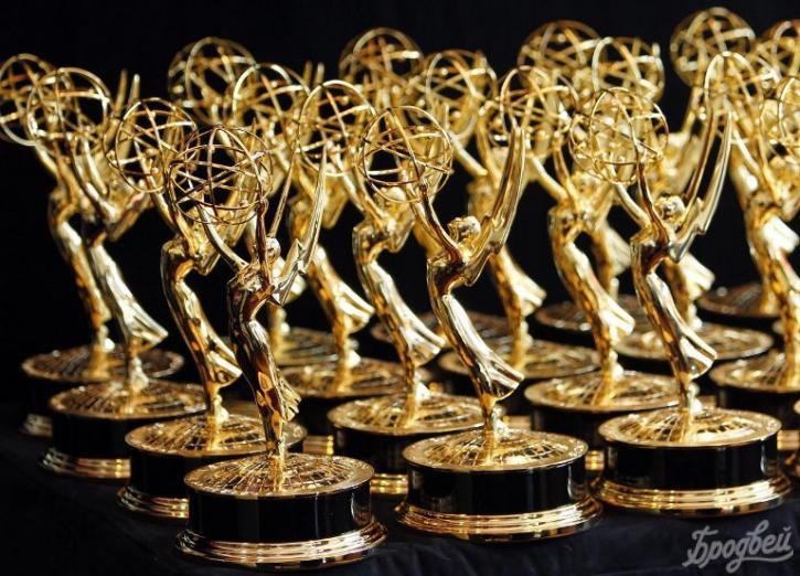 «Игра престолов» признана лучшим телесериалом года