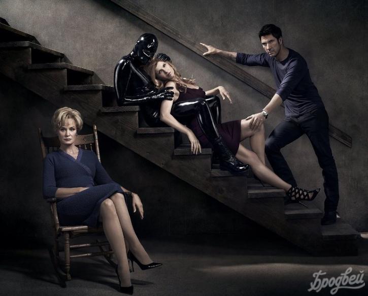Стала известна тема шестого сезона «Американской истории ужасов»