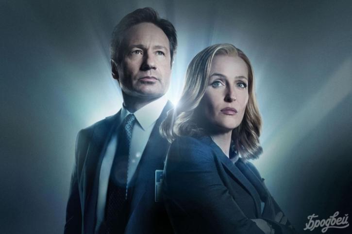 Fox подтвердил выход очередного сезона «Секретных материалов»