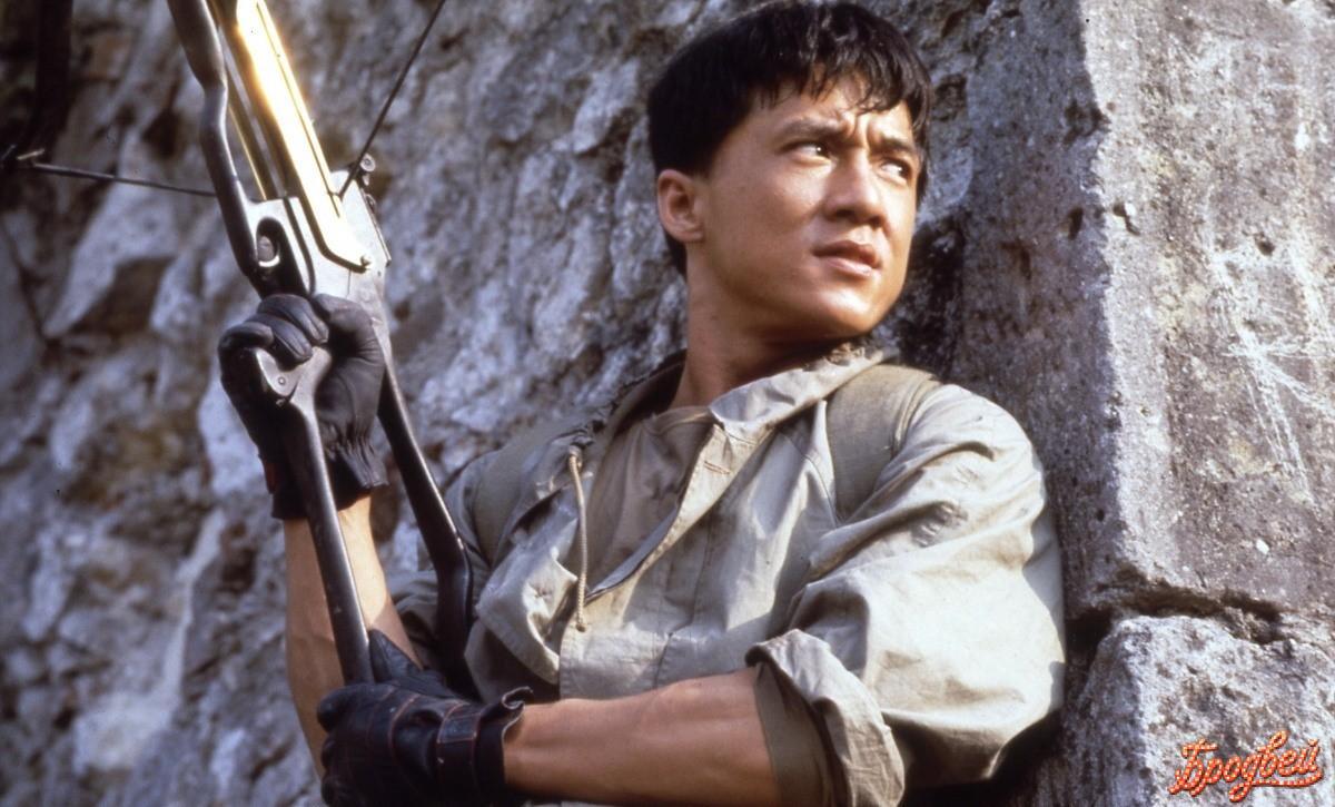 10 лучших фильмов с Джеки Чаном, фото-2