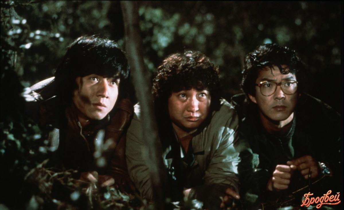 10 лучших фильмов с Джеки Чаном, фото-5