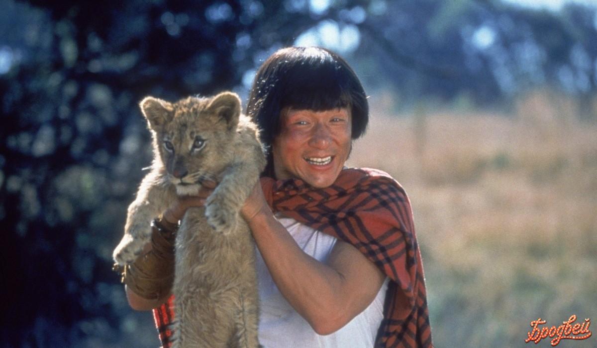 10 лучших фильмов с Джеки Чаном, фото-7