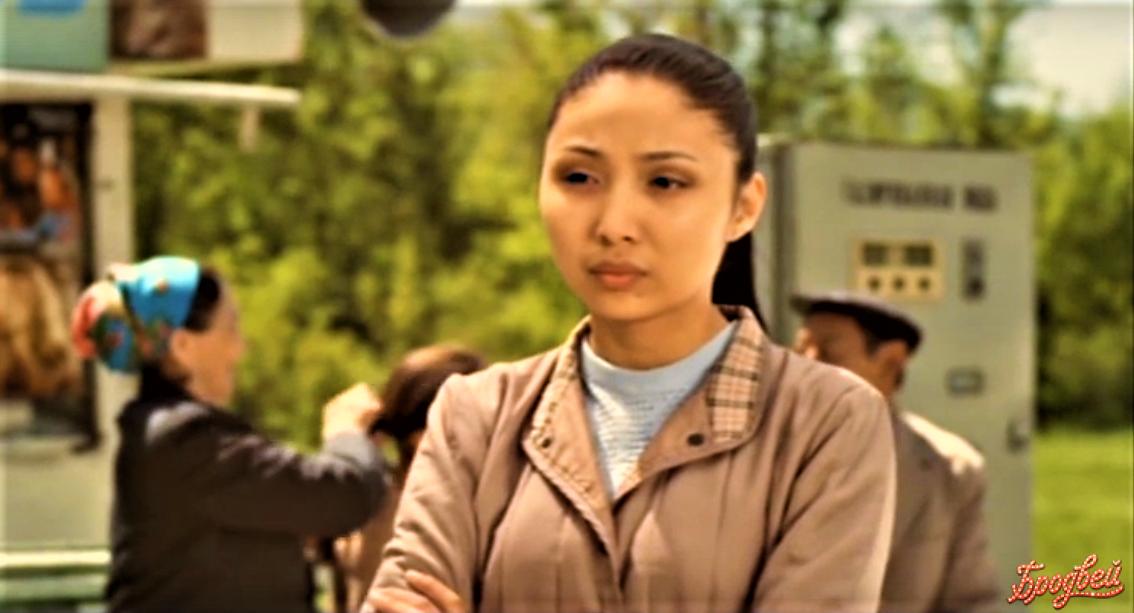 Казахский. фильм своими руками 2