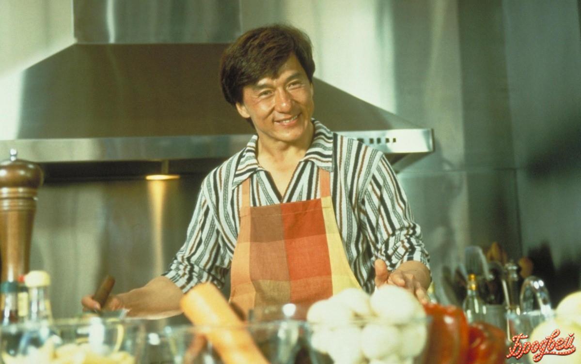 10 лучших фильмов с Джеки Чаном, фото-10