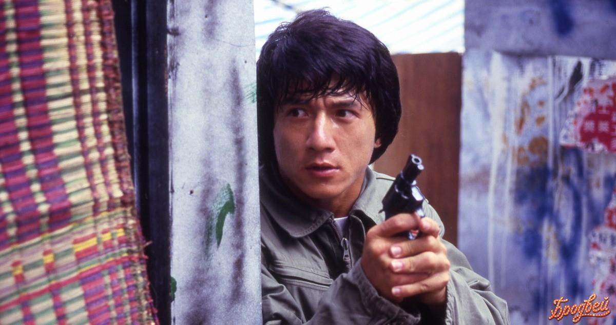 10 лучших фильмов с Джеки Чаном, фото-6