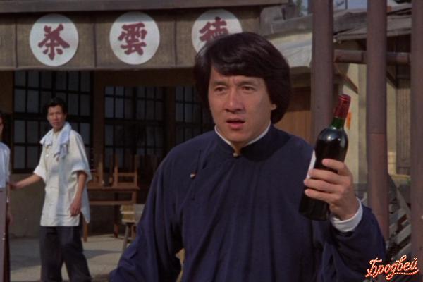 10 лучших фильмов с Джеки Чаном, фото-9