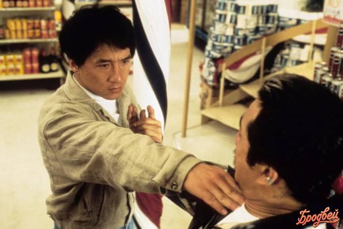 10 лучших фильмов с Джеки Чаном, фото-3
