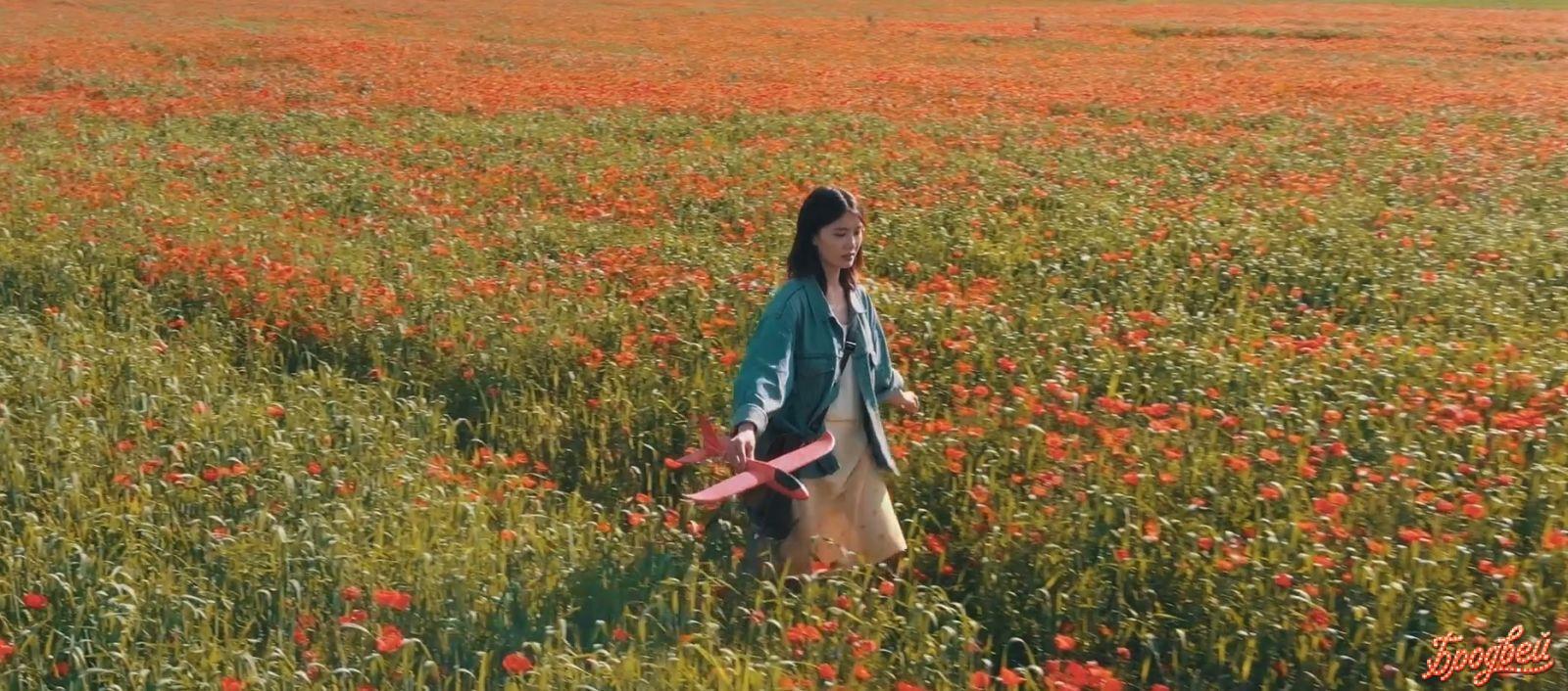 Кадр из фильма «Танго» - Инкар Карим