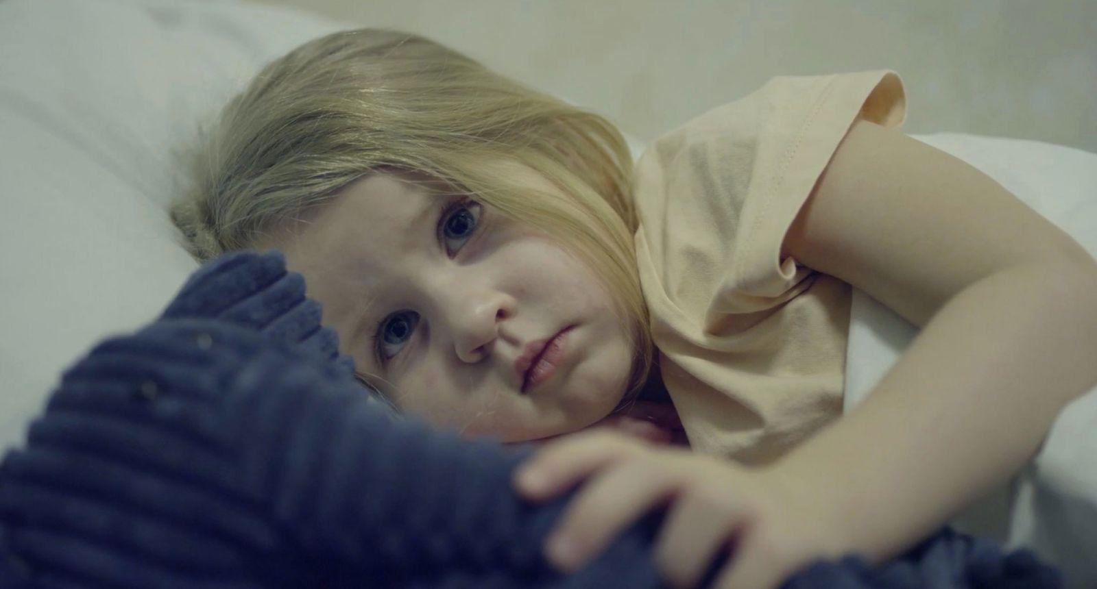 Кадр из фильма «Меня зовут Петя»
