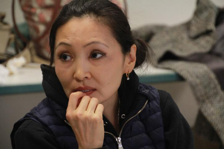 MG Production снимет фильм о казахскомголодоморе
