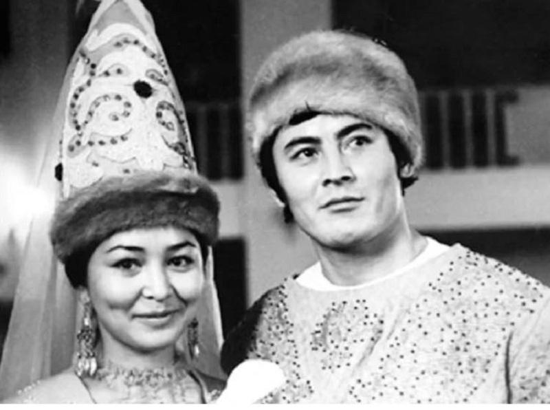 ВАлматы простились сКуманом Тастанбековым