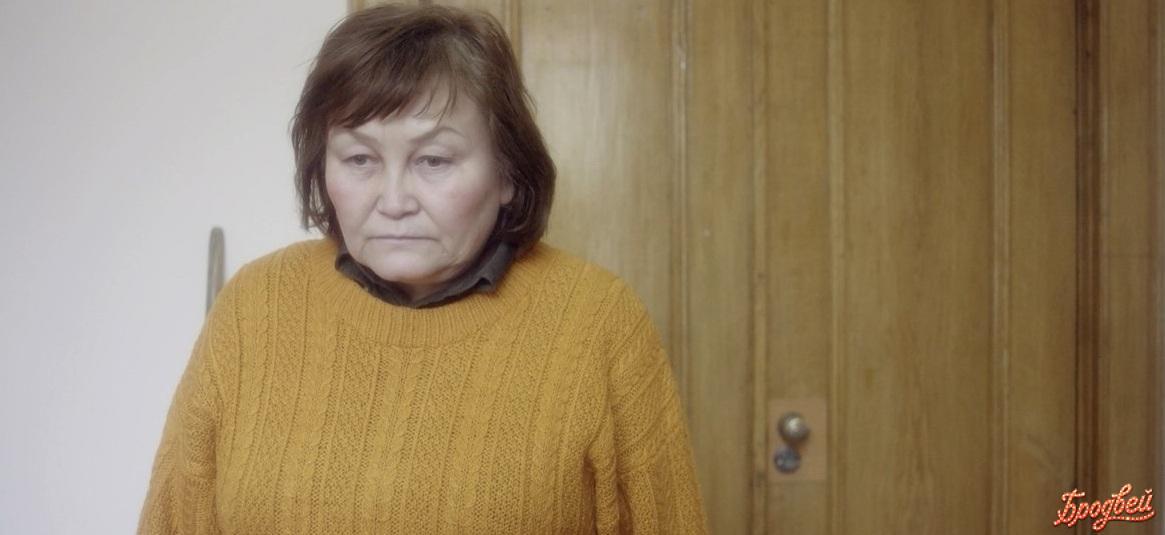 Кадр из короткометражного фильма «Куб»