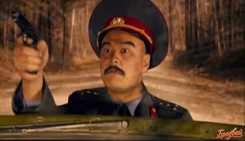 Казахский кино а секса