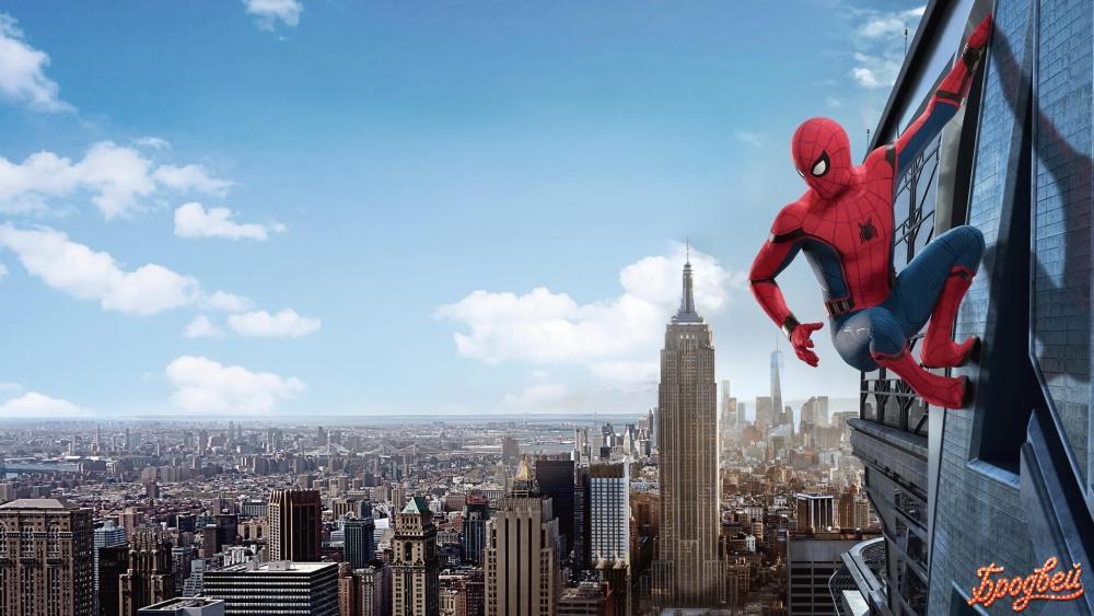 Возвращение человека-паука: самый ожидаемый фильм лета