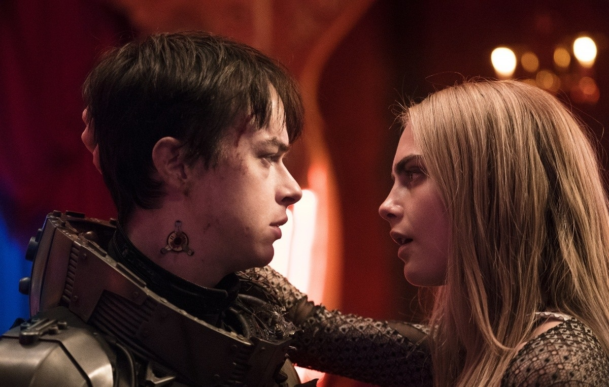 «Валериан и город тысячи планет», «Проклятие Аннабель: Зарождение зла»: кинопремьеры недели