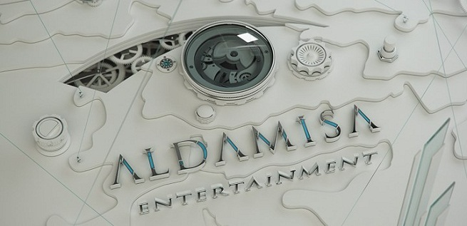 Aldamisa entertainment