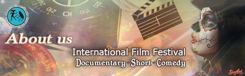The International Film Festival for Documentary, Short, and Comedy